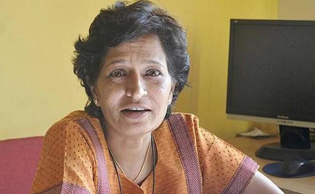 SIT On Gauri Lankesh Murder Case To Be Ended - Sakshi