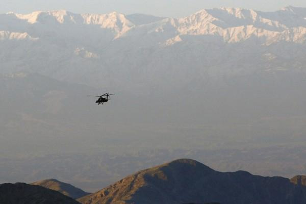 7 People missing in Helicopter Crashe in Nepal - Sakshi