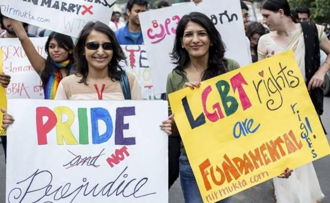 Sakshi Editorial On Supreme Court Verdict About LGBT