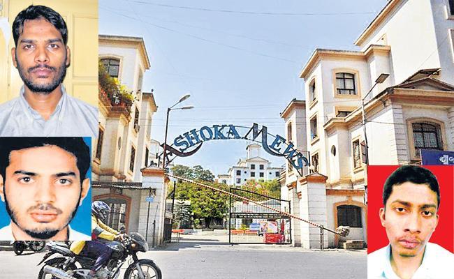 Riyaz Bhatkal Spend 40 Thousand Money on Hyderabad Blasts - Sakshi