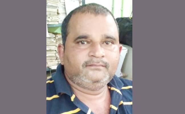 Cyber Crime Fraud Cheater arrest West Godavari - Sakshi