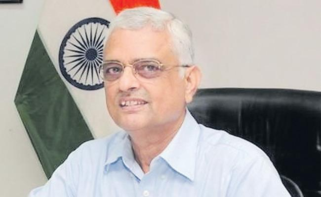 CEC OP Rawat Interview In Sakshi Over Early Election