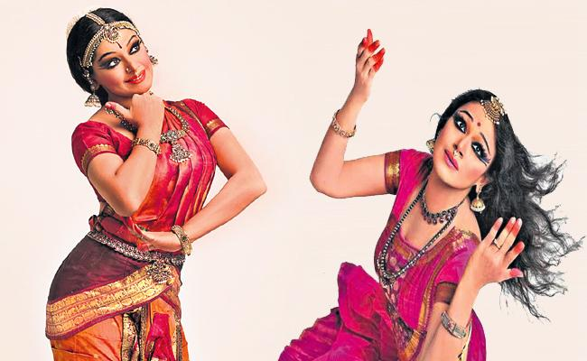Today Shobana Classical Dance Programme In Hyderabad - Sakshi