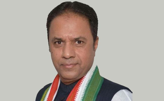 Congress Leader Kethireddy Suresh Reddy Is Going To Join In TRS - Sakshi