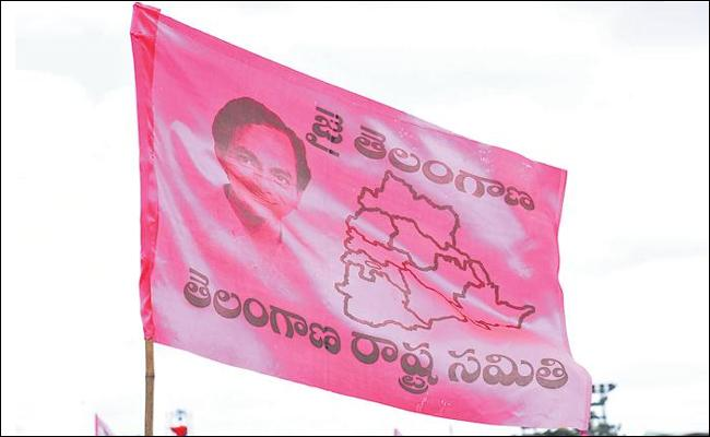 TRS Workers oppose MLA Candidate in wyra - Sakshi