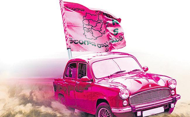 serilingampally Ticket Conflicts In TRS Party - Sakshi