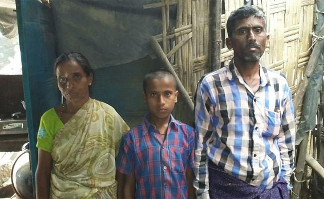 Man Attempted To Sacrifice His Brothers Son In Witchcraft - Sakshi