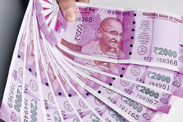 Special Development Fund was Misguided - Sakshi