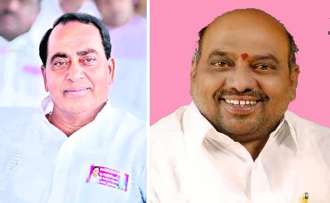 KCR MLA Candidates Announced Adilabad - Sakshi