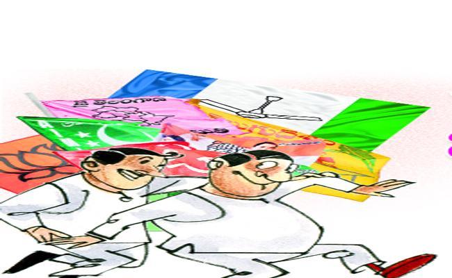 Telangana Assembly Elections Karimnagar Politics - Sakshi