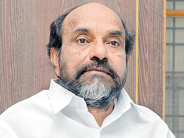 R Krishnaiah Comments on Allocating seats to BCs - Sakshi