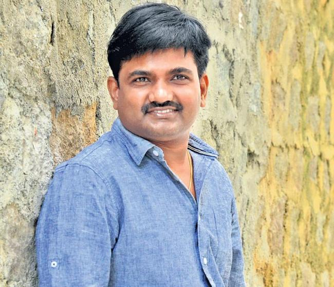 director maruthi interview about sailaja reddy alludu - Sakshi