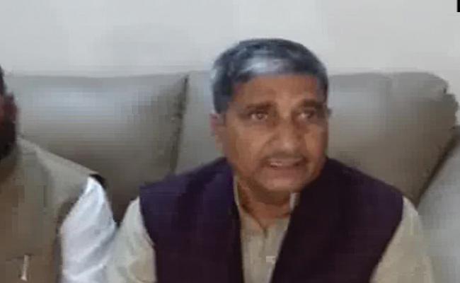 Supreme Court Is Ours Says Mukut Bihari Verma - Sakshi