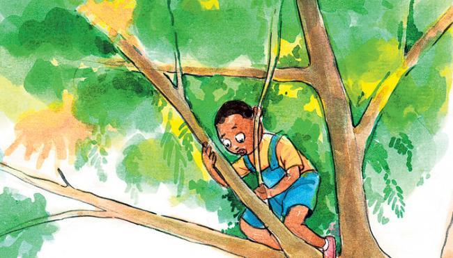 Funday children story - Sakshi