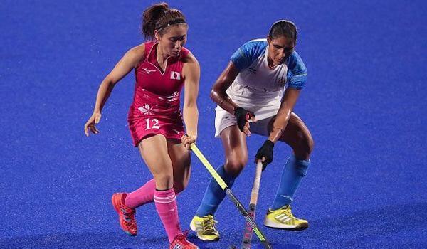 Indian Hockey Under-18:fight first match Bangladesh - Sakshi