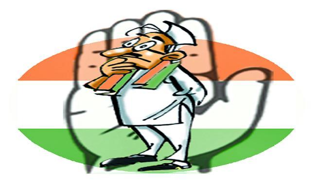 T Congress Leaders MLA Candidates List Rangareddy - Sakshi