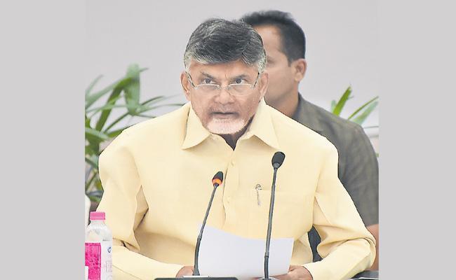 Chandrababu Naidu May Agree Alliance With Congress In Telangana - Sakshi