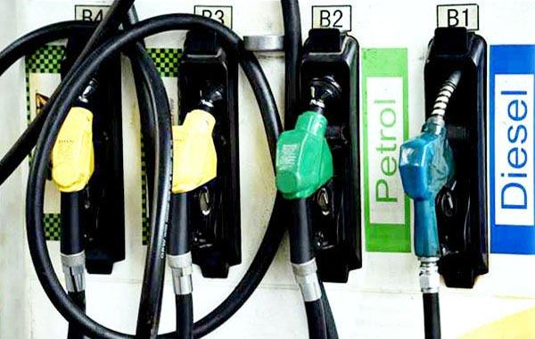 Petrol, diesel price gives sleepless nights to India; Opposition party calls for Bharat Bandh - Sakshi