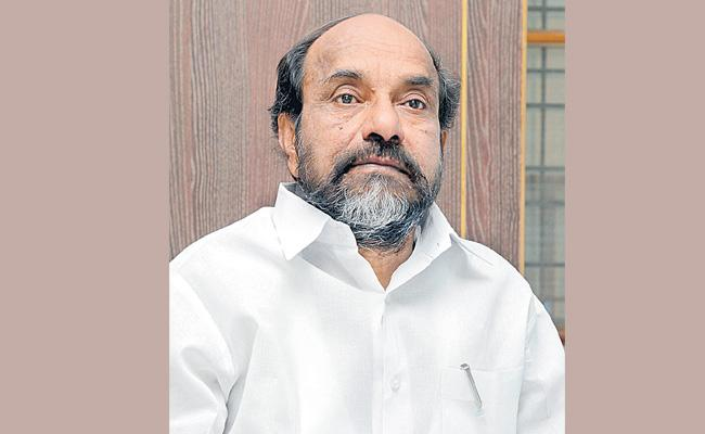 R Krishnaiah Warns All Political Parties Over Tickets Allocation To BCs - Sakshi