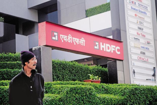 HDFC Raises Interest Rate On Home Loans - Sakshi