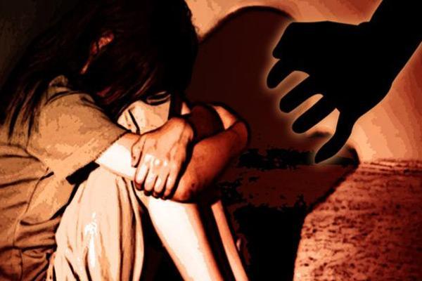 Teacher's rape on a six-year-old girl - Sakshi