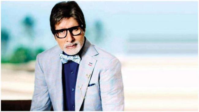 Amitabh Bachchan Breaks Silence On MeToo Movement - Sakshi