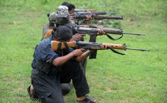 Maoists Goal On Telangana Assembly Elections Khammam - Sakshi