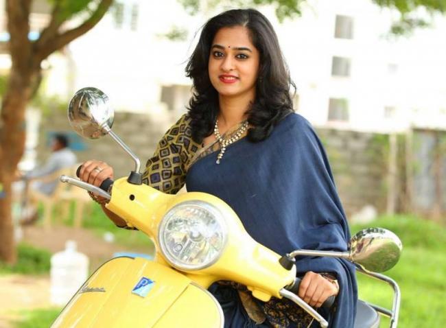 Viswamitra teaser  Released - Sakshi