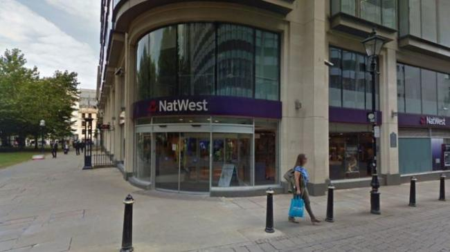Birmingham Police Get Call As Bank Robbery But Staff Playing Hide And Seek - Sakshi