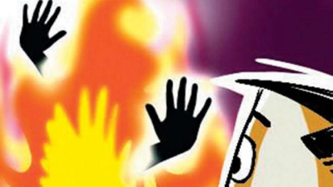 AAP Leader Burnt Alive In Car Was Drugged, Robbed And Murdered Allegedly By Partner - Sakshi