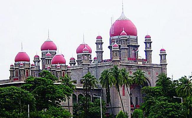 Backlash To Telangana Government In High Court - Sakshi