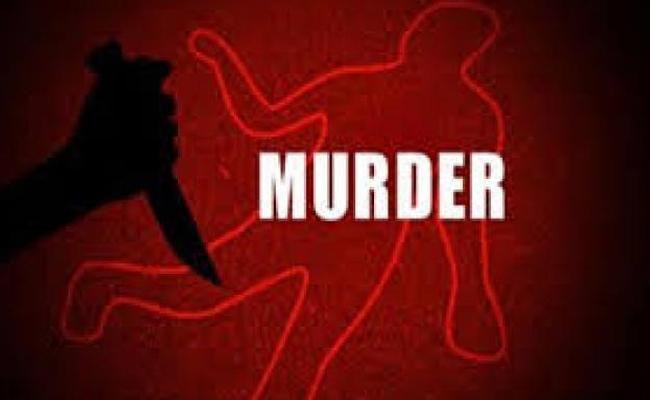 Wife Murdered Husband With Lover In Yadadri Bhuvanagiri District - Sakshi