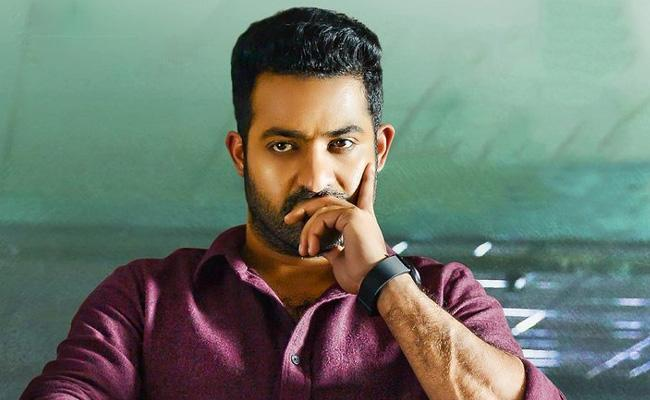 Jr NTR Tweet On Aravinda Sametha Success - Sakshi