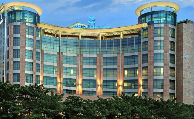 TCS Q2 Profit jumps 23 Percent YoY To Rs 7901 Crore - Sakshi
