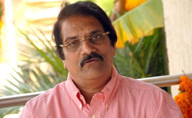 Vyjayanthi Movie Clears That Chiranjeevi 152 Movie Not producing - Sakshi