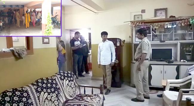 Cheddi Gang Hulchul In Visakhapatnam - Sakshi
