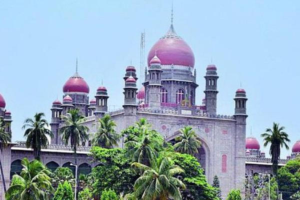 Won't allow looting of mines, says Hyderabad HC - Sakshi
