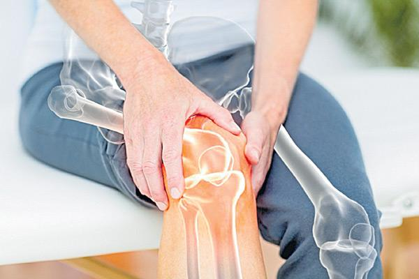World Arthritis Day on October 12 - Sakshi