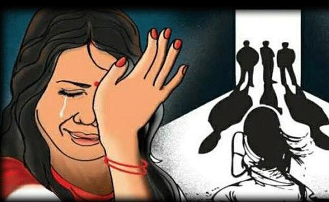 Haryana Girl Wrote Horrible Molest Experiences On Exam Paper - Sakshi