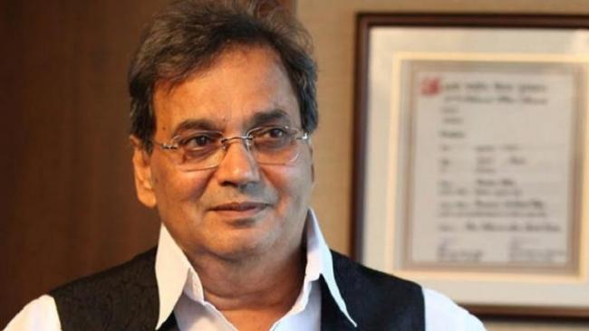 A Woman Has Accused Subhash Ghai Of Drugging And Raping Her - Sakshi