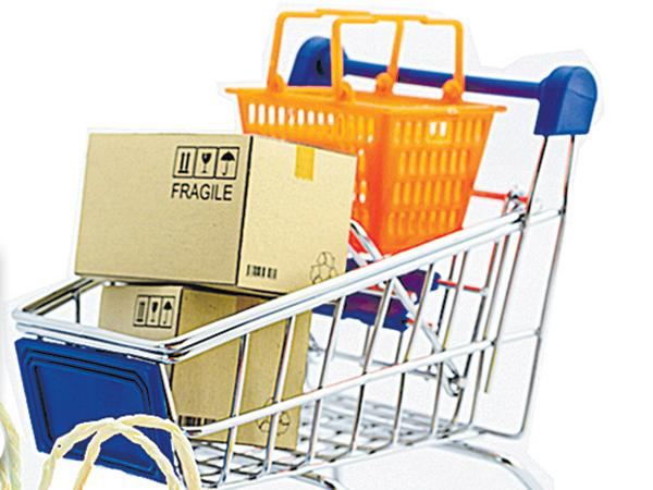 90 per cent of youth are interested in online sales - Sakshi