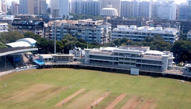 Brabourne Stadium to host India-WI ODI - Sakshi