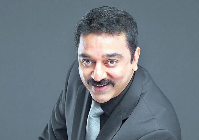 'Kshatriya Putrudu' sequel confirmed by Kamal - Sakshi