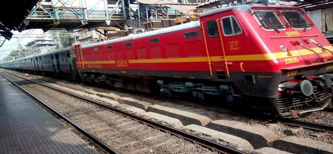 special trains on dussehra - Sakshi