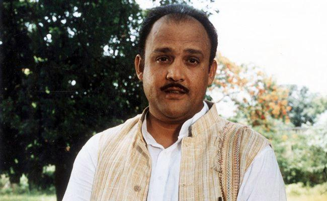 AlokNath Filed Defamation Seeking A Written Apology And Rs 1 As Compensation. - Sakshi