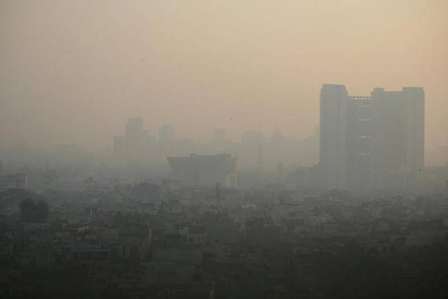 CPCB to launch emergency pollution control plan from Monday - Sakshi