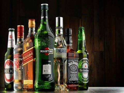 Maharashtra to allow online sale, home delivery of liquor - Sakshi