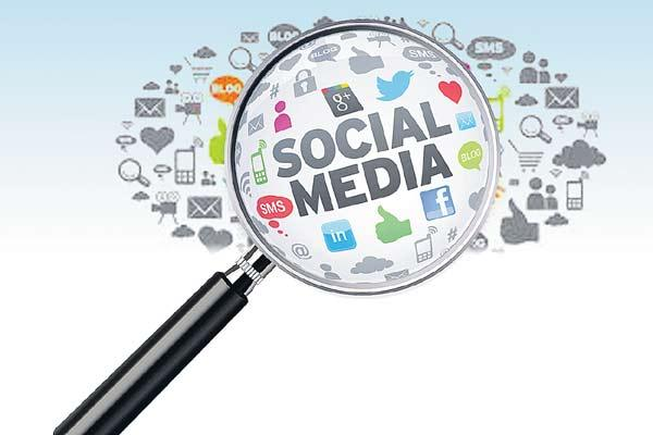 Study on the impact of social media in elections - Sakshi
