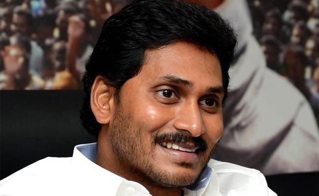 Ys Jagan Mohan Reddy Dussehra Wishes All Telugu People - Sakshi