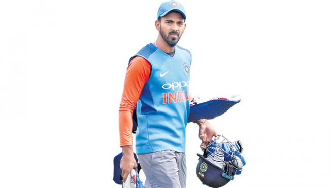 KL Rahul deserve the long rope he is being given as Test opener? - Sakshi
